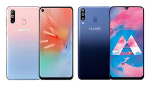 Samsung Galaxy A80 to launch in India next month