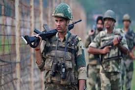 Army Major slips into gorge in Kashmir