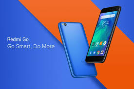 Xiaomi Redmi Go to launch in India today