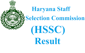 HSSC results declared for SI, Constable, physical screen test latest updates