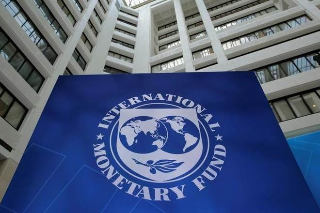Indian Economy To Grow 7.3% In 2019: IMF