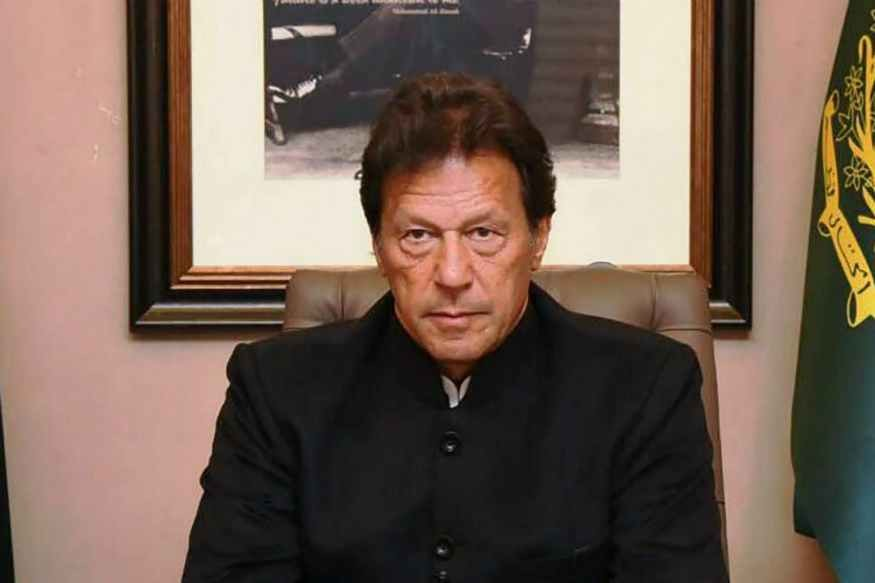 Pakistan to Release IAF Wing Commander Abhinandan Tomorrow, Says Imran Khan