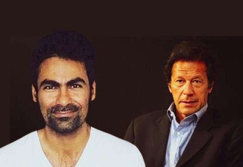 Mohammad Kaif calls Imran Khan 'puppet of Pakistan Army and terrorists'