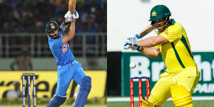India vs Australia, 3rd ODI : India won the toss opt to bowl first in Ranchi
