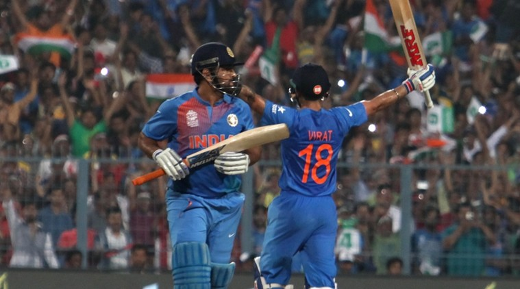 ICC T20 World Cup Fixtures Announced