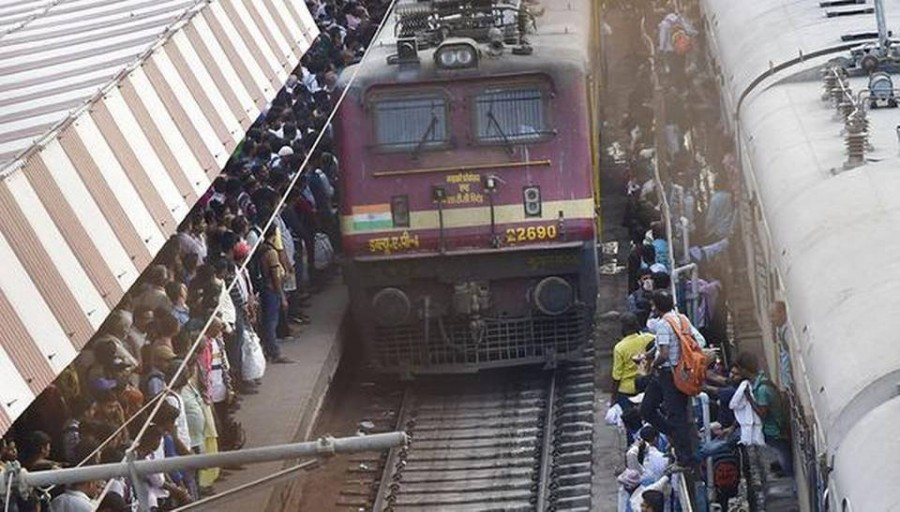 Private agencies to handle PR work for Railways