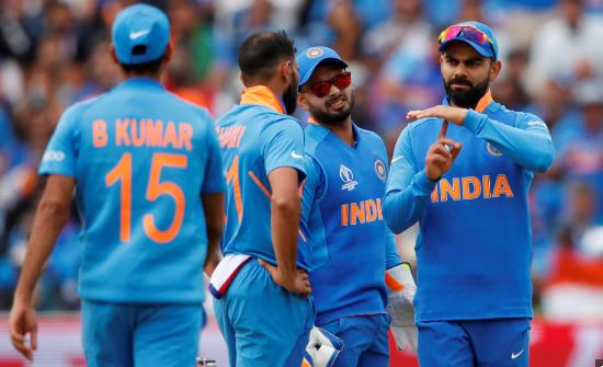 India vs Sri Lanka, World Cup 2019: Weather updates from Headingley in Leeds on Saturday