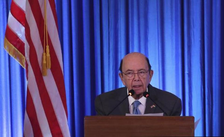 US Secretary of Commerce Wilbur Ross says changing FDI in e-commerce rules troubling American firms