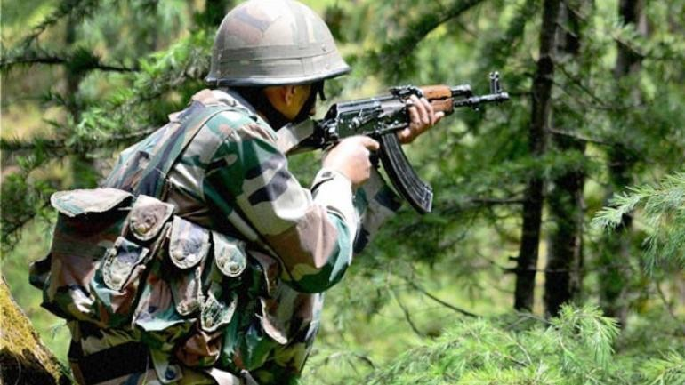 Pakistan violates ceasefire in J&K's Krishna Ghati sector day after breaching Indian airspace