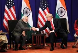 India, US could strike smaller trade deal in coming weeks: Indian envoy