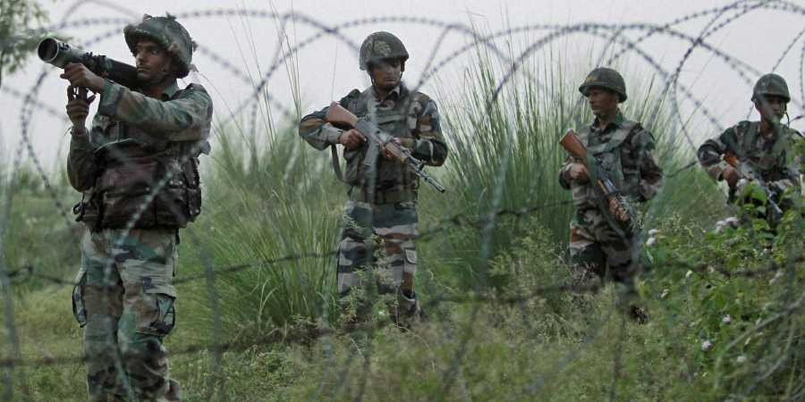 Kashmir encounter: Two militants killed, security forces continue operation in Tral