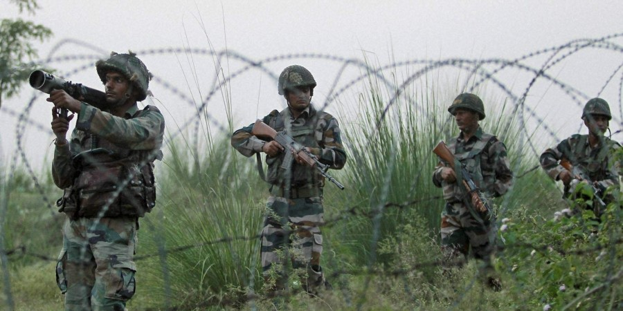 Pakistan mobilises troops, weaponry along LoC; Indian Army issues warning