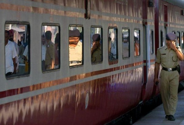2.66 Lakh Jobs Lying Vacant In Indian Railways