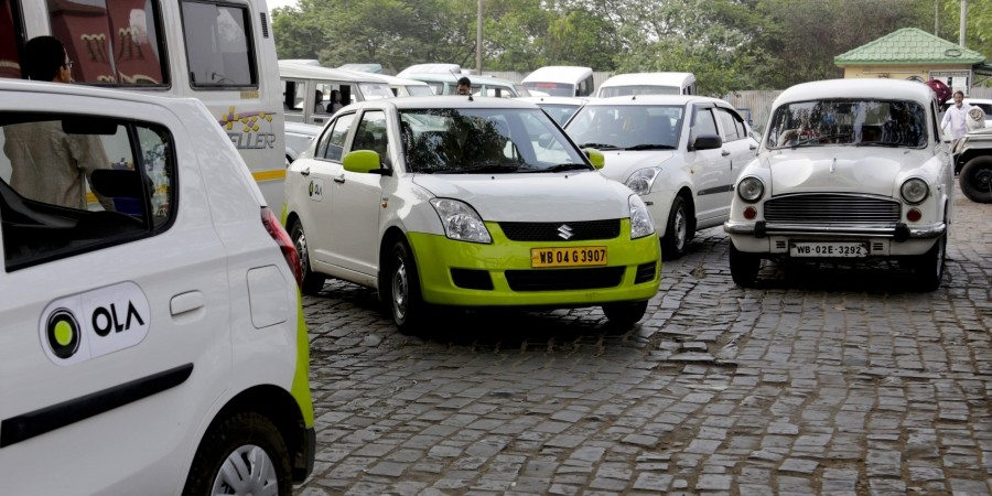 Ola Electric raises Rs 400 crore in first funding round
