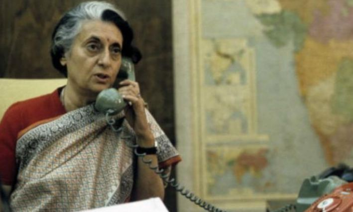 44th anniversary: When Indira Gandhi declared Emergency after these setbacks