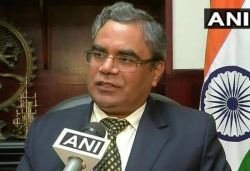 Indra Mani Pandey appointed India's Permanent Representative to UN