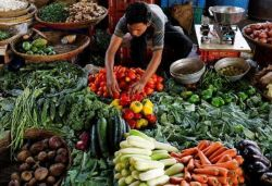 Retail inflation drops to 5.91% in March, lowest in four months