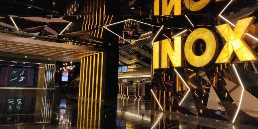 INOX catching up with market leader PVR