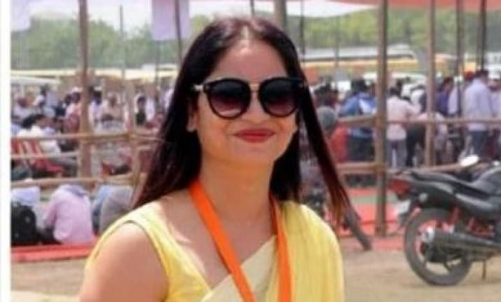 Internet sensation 'PWD woman officer in yellow sari' wants to go to 'Bigg Boss'
