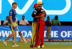 Kohli, Dhoni, Rohit to play in one team for IPL All-Star match: Report