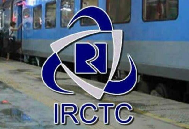 IRCTC shares more than double over IPO price in best India listing in 2 yrs