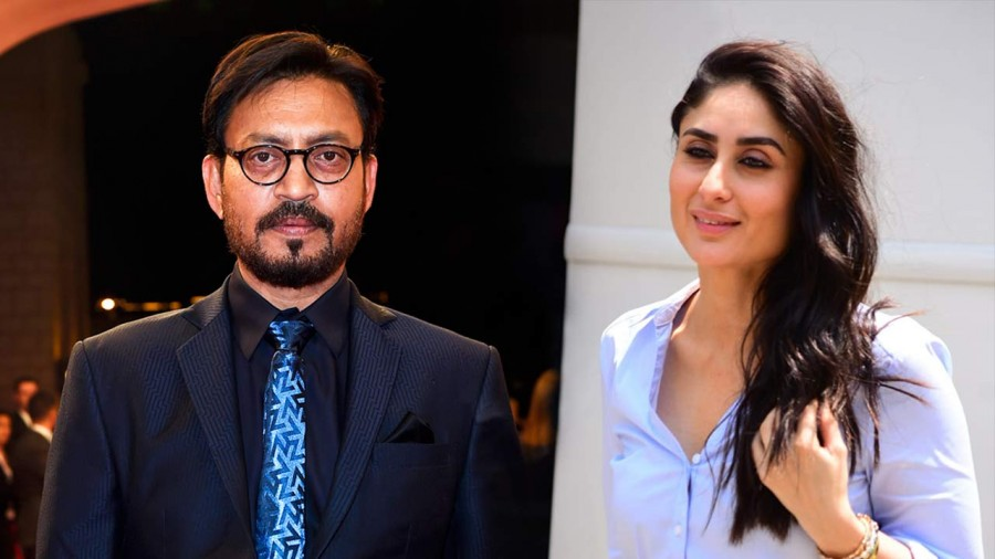Kareena's Character in 'Angrezi Medium' Revealed
