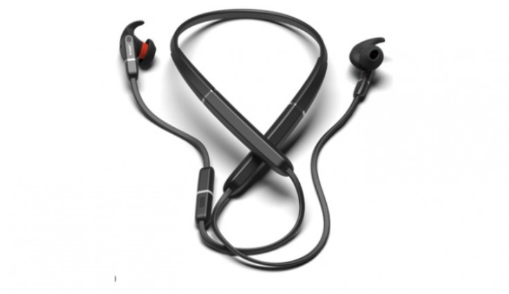 Jabra Evolve 65e review: Making all the right noises at work