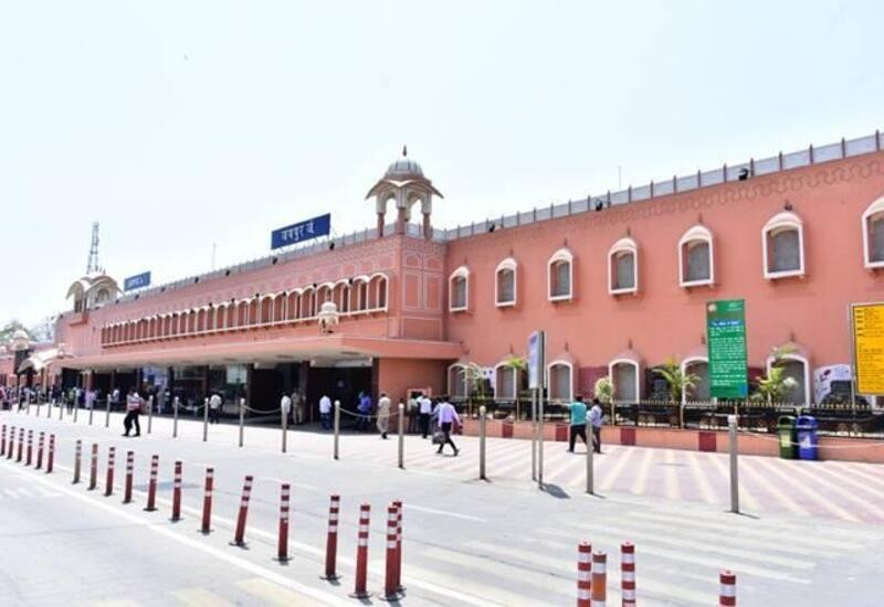 3 Rajasthan railway stations bag top ranks in cleanliness survey