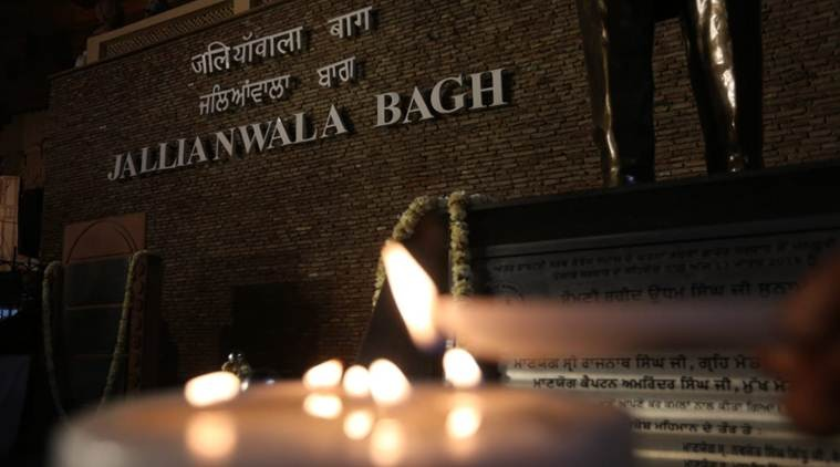Jallianwala Bagh massacre 100th anniversary: Martyrs' memory inspires to work harder, says PM Modi