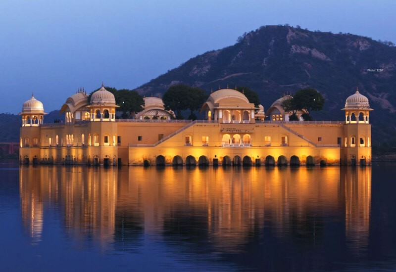 Today is the 292nd Foundation Day of Jaipur, known as Pink City, know the history of Jaipur