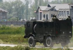 Army kills 2 terrorists in J&K; warlike stores & AK-47s recovered