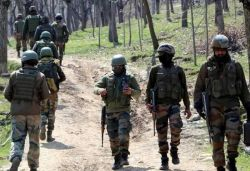 5 soldiers martyred in operation against terrorists along LoC in J&K