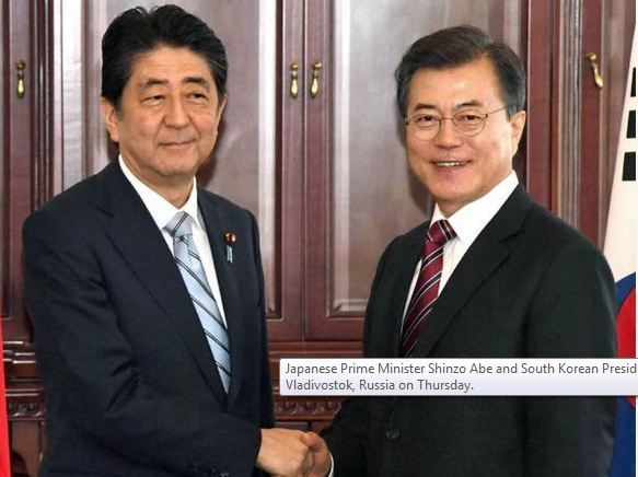 Japan to toughen restrictions on exports to South Korea
