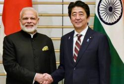 Oppose attempts to change status quo at LAC: Japan after talks with India
