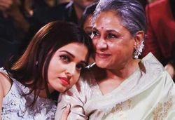 Aishwarya, Jaya Bachchan test negative for coronavirus, quarantined for 14 days