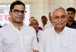 JD(U) expels Prashant Kishor, Pavan Varma from party over their conduct