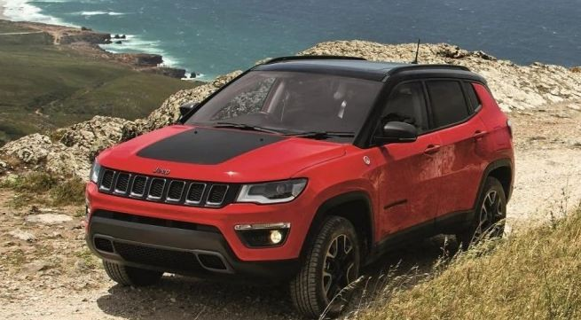 Jeep Compass Trailhawk AWD launched in India, price starts at Rs 26.80 lakh