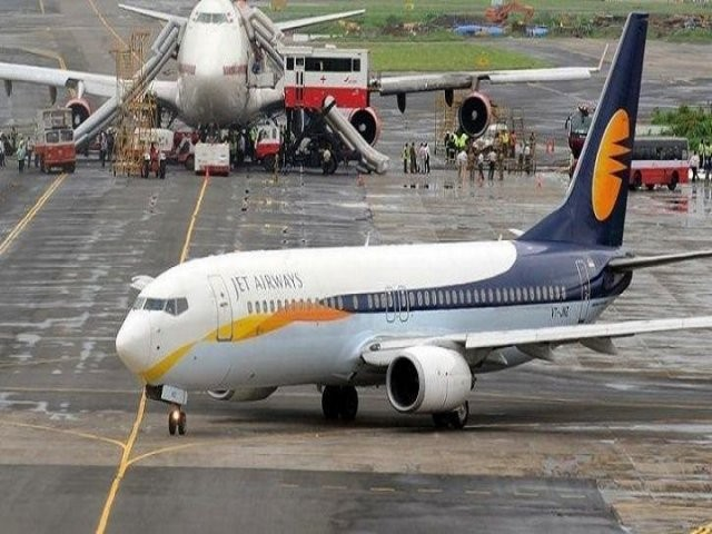 Jet Airways crisis deepens as pilots threaten to stop flying from April 1; seek resolution on salary