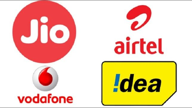 Reliance Jio Tops Charts in Download Speeds in Feb 2019: TRAI
