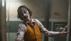 Comic book movie Joker becomes first R-rated film to cross $1 billion worldwide