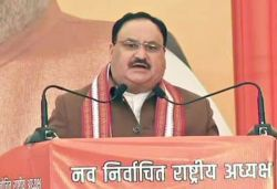 Criminalisation of politics has scaled new heights in Bengal: Nadda