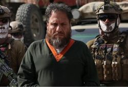ISIS Khorasan chief who planned Kabul Gurdwara attack arrested