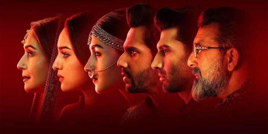 'Kalank' teaser breakdown: This Alia Bhatt, Varun Dhawan multi-starrer looks as grand as star cast