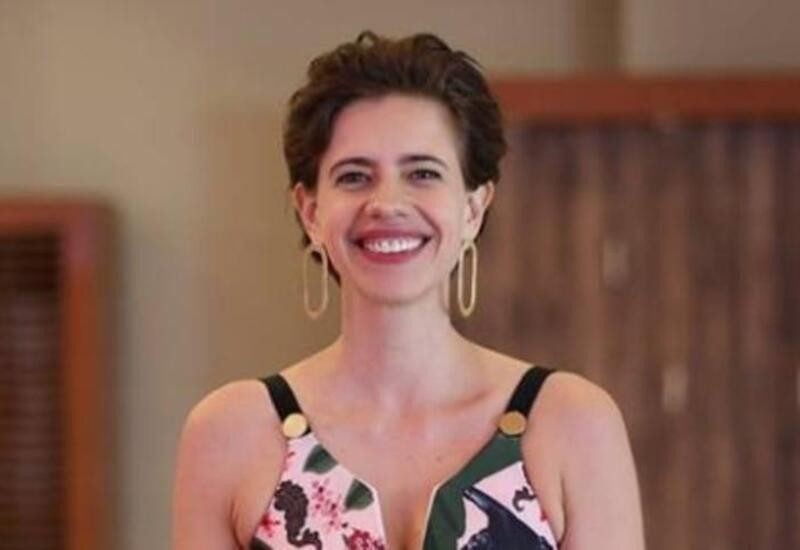 In school, I used to grab boys and kiss them when teacher was out: Kalki