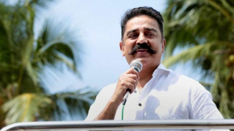 First terrorist of independent India was a Hindu: Kamal Haasan on Nathuram Godse