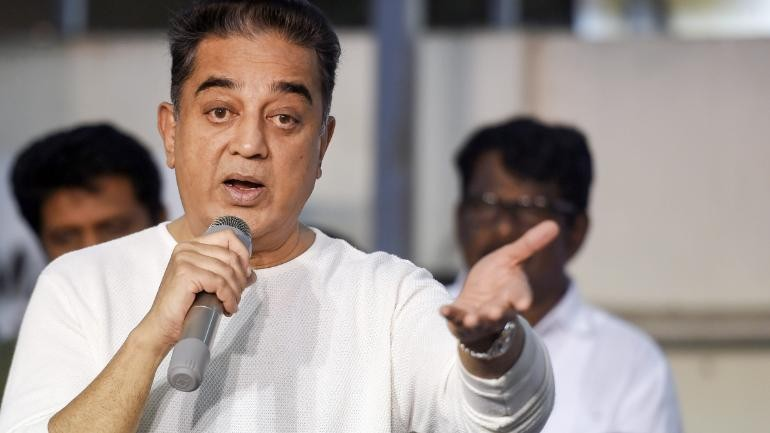 What I spoke is historic truth: Kamal Haasan on his first extremist a Hindu comment