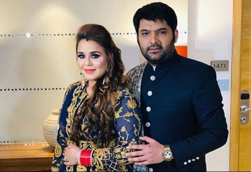 Kapil Sharma and Ginni Chatrath Welcome Baby Girl, made announcement on Twitter