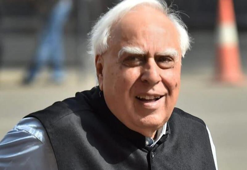 Show '56 inch' chest, tell Xi to vacate PoK: Sibal to PM Modi