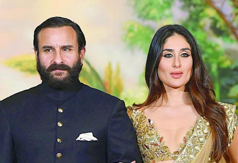 Marrying Saif is the best decision I've made as of now: Kareena