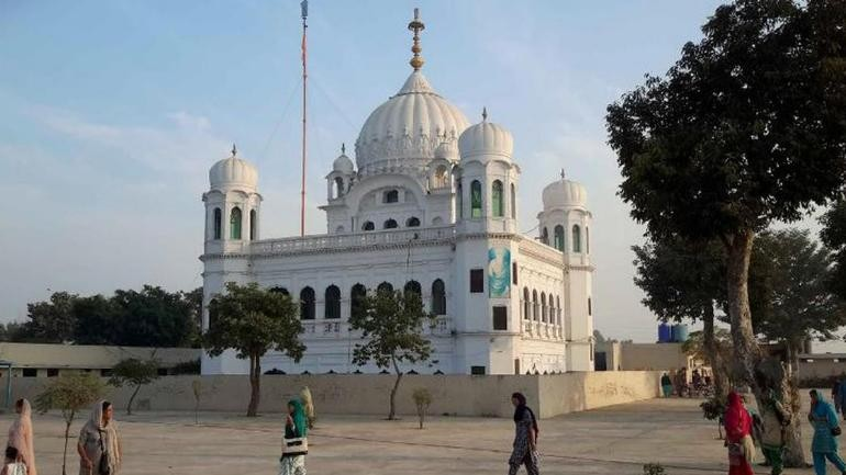 India, Pakistan to hold first meet on Kartarpur Corridor today